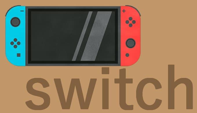 【switchと子供のアレコレ】ゲームは遊びと学びを経験するツール